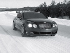 Continental GT photo #19043