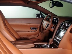 bentley continental gt pic #19045
