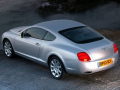 bentley continental gt pic #19058