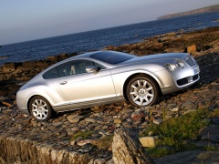 bentley continental gt pic #19062