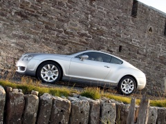 bentley continental gt pic #19069
