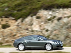 Continental GT photo #19077