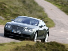 bentley continental gt pic #19078