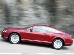 bentley continental gt pic #19082