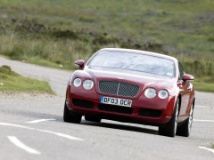 bentley continental gt pic #19087