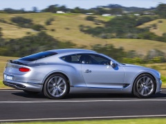 bentley continental gt pic #190904