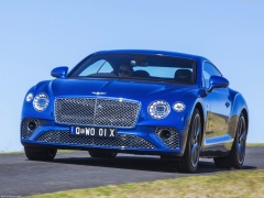 bentley continental gt pic #190914
