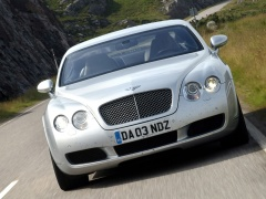 bentley continental gt pic #19094