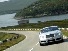 bentley continental gt pic #19095