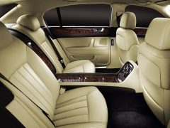 bentley continental flying spur pic #19103