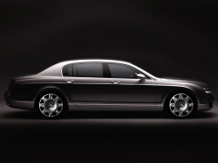 bentley continental flying spur pic #19107