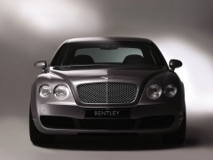 bentley continental flying spur pic #19109