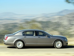 bentley continental flying spur pic #19111
