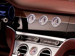bentley continental gtc pic #192133