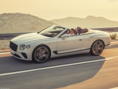 Continental GTC photo #192155