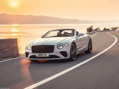 bentley continental gtc pic #192156