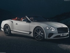 bentley continental gtc pic #192157