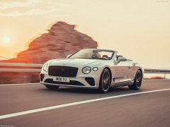 bentley continental gt pic #192968