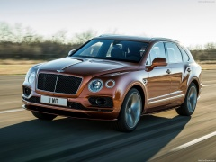 bentley bentayga pic #193783