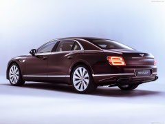 bentley continental flying spur pic #195586