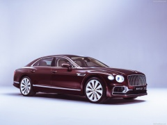 Continental Flying Spur photo #195587