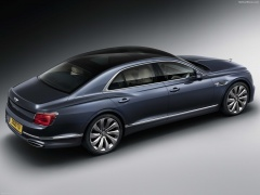 Continental Flying Spur photo #195588