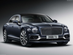 Continental Flying Spur photo #195591