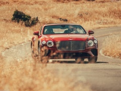 bentley continental gt v8 pic #195675