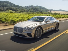 bentley continental gt v8 pic #195678
