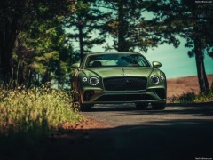 bentley continental gt v8 pic #195681