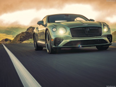 bentley continental gt v8 pic #195682