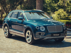 bentley bentayga hybrid pic #195700