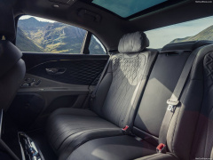 bentley continental flying spur pic #198273