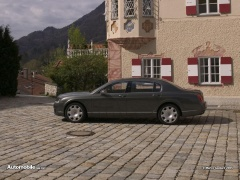 Continental Flying Spur photo #25104