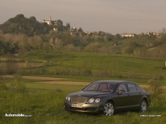 Continental Flying Spur photo #25107