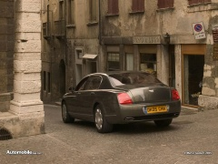 Continental Flying Spur photo #25109