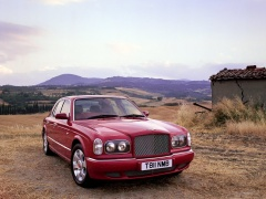 bentley arnage pic #254