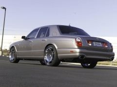 bentley arnage pic #25467