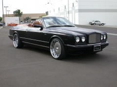 bentley azure pic #25469