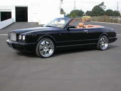 bentley azure pic #25470