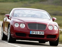 bentley continental pic #265