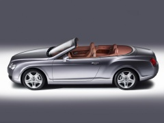 bentley continental gtc pic #28243