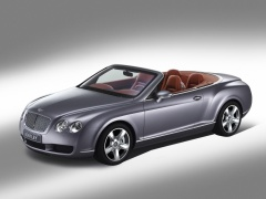 bentley continental gtc pic #28245