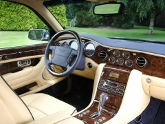 bentley arnage pic #31742