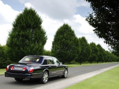 bentley arnage pic #31743
