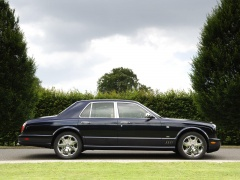 bentley arnage pic #31744