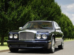 bentley arnage pic #31745