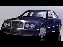 bentley arnage pic #32896