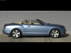 bentley continental gtc pic #33606
