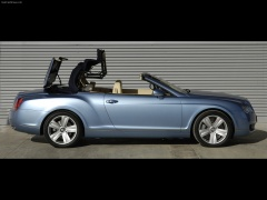 bentley continental gtc pic #33607